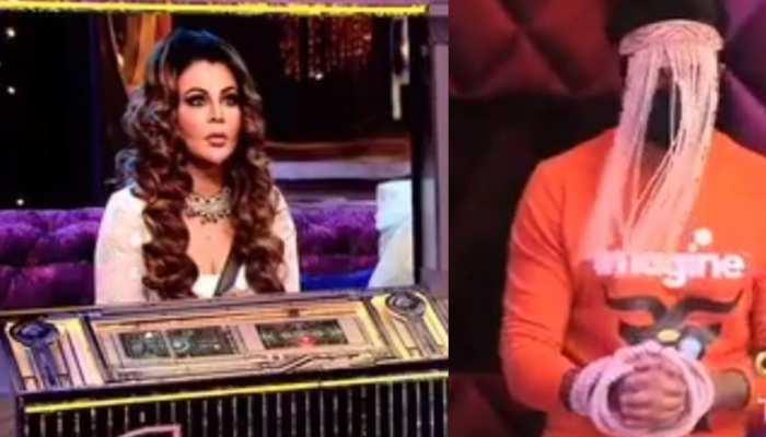 Bigg Boss 14 Finale: आज सामने आएंगे पति 'Riteish'! Rakhi Sawant के उड़ेंगे होश
