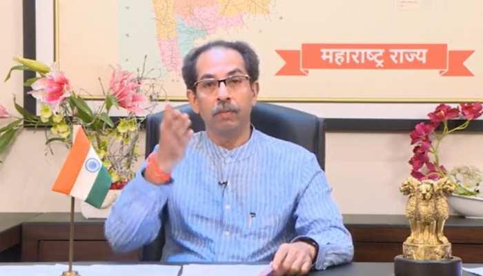 महाराष्ट्र में लगने वाला है Lockdown? सीएम ठाकरे ने दिया इशारा, साथ ही की यह अपील