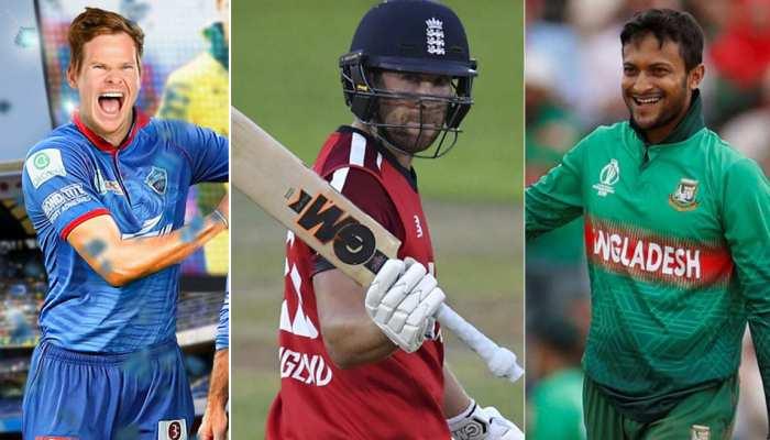 IPL Auction 2021, Most Affordable Purchase of IPL 2021, Umesh Yadav, Steve Smith, Mohammed Azharuddeen, Shakib Al Hasan, Dawid Malan