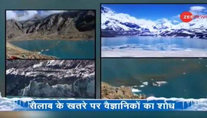 Spiti Valley: 700 झीलों से सैलाब का खतरा, ग्राउंड जीरो से जानिए कैसे बन रहीं तबाही की वजह