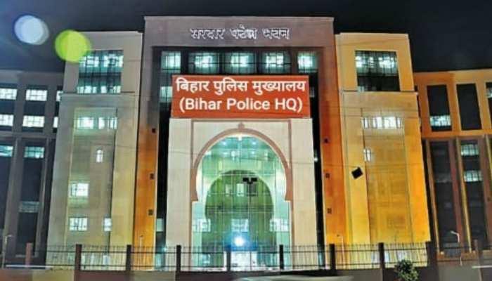 Bihar में 7 IPS  व 20 DSP अधिकारियों का हुआ तबादला, 3 को मिला अतिरिक्त प्रभार