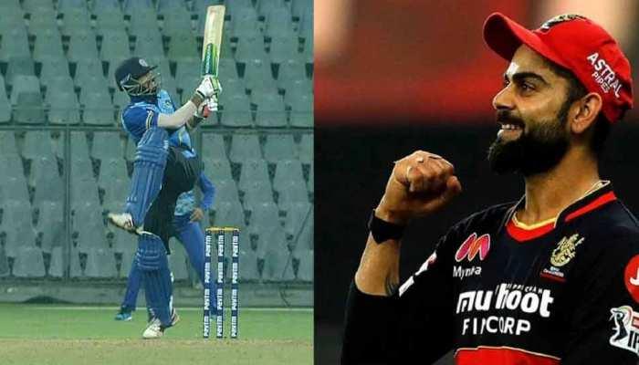 इस खिलाड़ी को RCB में एंट्री के साथ ही मिला Virat Kohli का साथ, 37 गेंदों में जड़ा था शतक