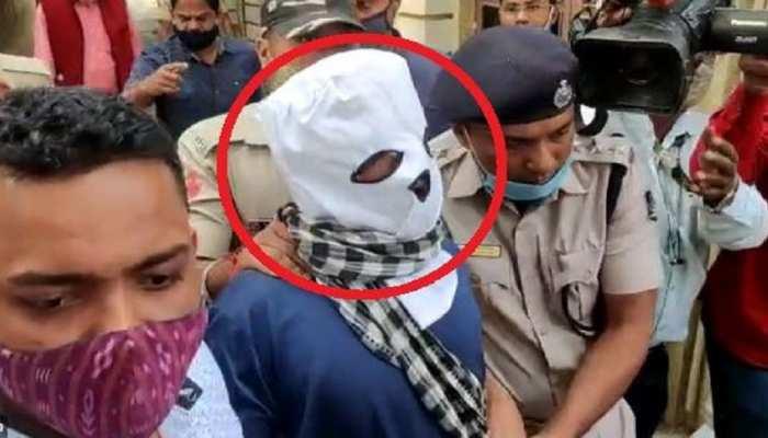 Anjana Mishra Gang Rape:  'ସାଇଲେଣ୍ଟ ଭାଇପର' ଜାଲରେ କେମିତି ଫସିଲା ବିବନ ?