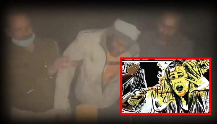 Love Jihad, एसिड अटैक और नाबालिग लड़की: यूपी के जिहादियों को नहीं है कानून का खौफ?