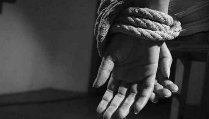 छत्तीसगढ़ के रायगढ़ से अपहरण किया बच्चा Ranchi से बरामद, तीन लोग गिरफ्तार