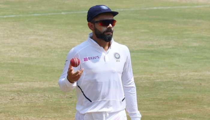 Ind vs Eng: Virat Kohli डे-नाइट टेस्ट में रच सकते हैं इतिहास, टूट सकता है Dhoni का ये बड़ा रिकॉर्ड