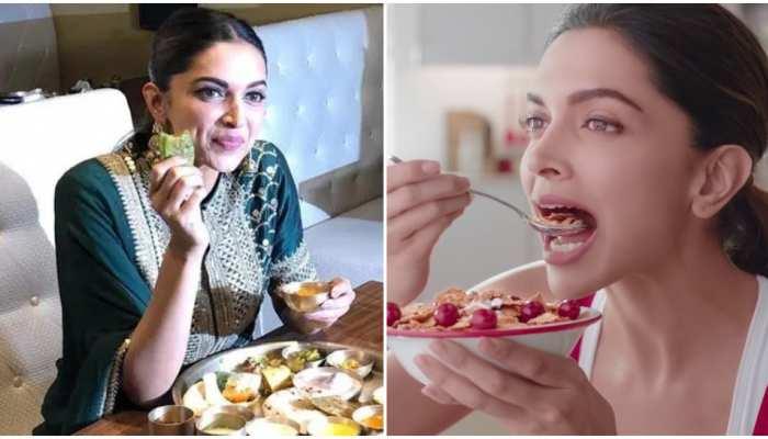 Deepika Padukone Diet Plan Exclusive: फिट रहने के लिए अपनाएं दीपिका का डाइट प्लान, जानिए Dietician की सलाह