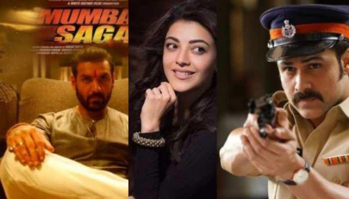 जॉन अब्राहम और इमरान हाशमी की फिल्म 'Mumbai Saga' जल्द होगी रिलीज