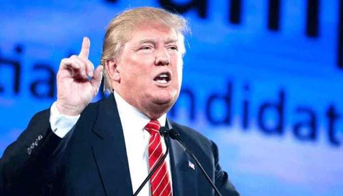 US: फेसबुक-ट्विटर बैन के बाद भी एक्टिव हैं Donald Trump समर्थक, इन ऐप्स का ले रहे सहारा