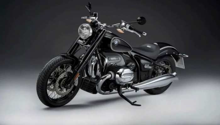Bmw Lauched  BMW R 18 Classic Bike In India Price Is 24 Lakhs