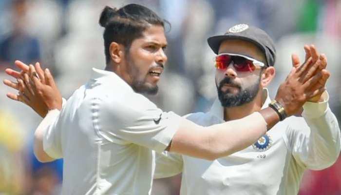 Ind vs Eng: डे-नाइट टेस्ट मैच में Umesh Yadav को मिल सकता है मौका, इस खिलाड़ी की हो सकती है छुट्टी