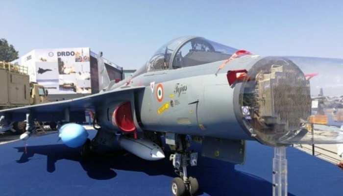 Uttam AESA Radar: स्वदेशी 'उत्तम' रडार से और ज्यादा ताकतवर होगा Tejas Fighter Jet, 100 टारगेट पर एक साथ नजर
