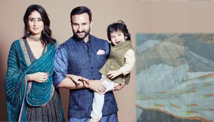 सामने आया Kareena Kapoor Khan के न्यूबॉर्न बेबी का FIRST PHOTO, आपने देखा क्या