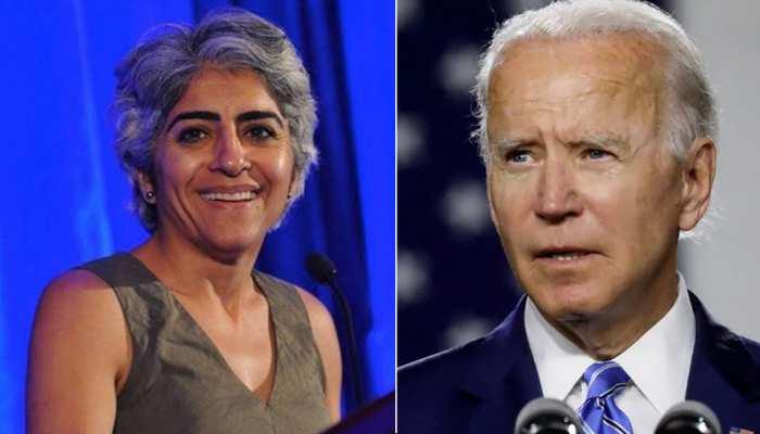 Joe Biden ने भारतवंशी वकील Kiran Ahuja पर जताया विश्वास, सबसे महत्वपूर्ण Department की सौंपी जिम्मेदारी