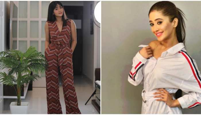 TV Actress Shivangi Joshi की तरह No Makeup Look अपनाना है तो काम आएंगे ये Makeup Tips
