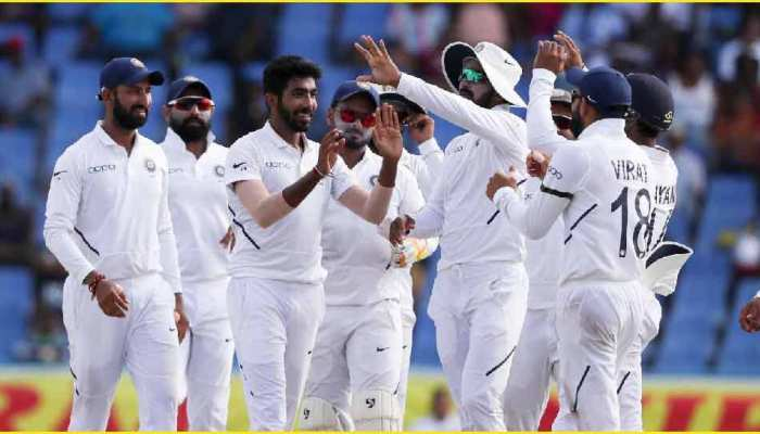 IND vs ENG: Yorker king Jasprit Bumrah set to play his first test match in front of his home crowd in Motera test