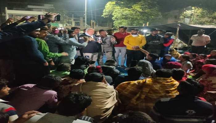 Rajasthan: 9 दिन बाद बेरोजगारों का समाप्त हुआ अनशन, सरकार ने दिया समाधान का आश्वासन