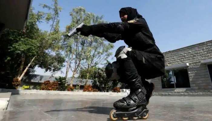 Pakistan News: अपराधियों को पकड़ने के लिए नए अवतार में दिखी Karachi Police, जानिए डिटेल