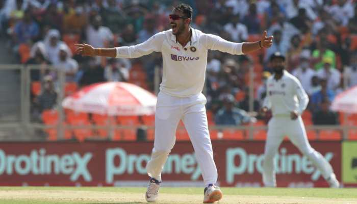 IND vs ENG, Axar Patel, Day-Night Test, Pink Ball Test, Axar Patel record, Axar Patel Day-Night Test record, Axar Patel Pink Ball Test record