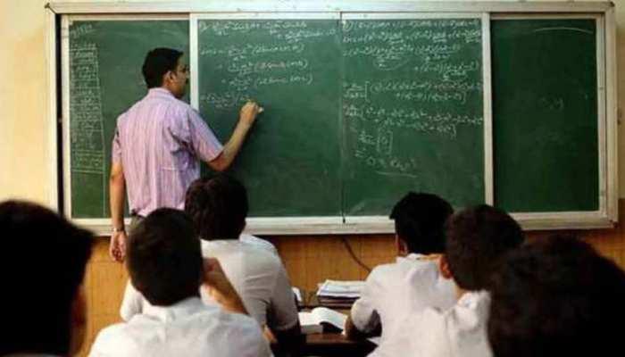 UP Teacher Recruitment 2021: यूपी में इस सप्ताह से शुरू होंगी 3 बड़ी शिक्षक भर्तियां, यहां देखें पूरी डिटेल