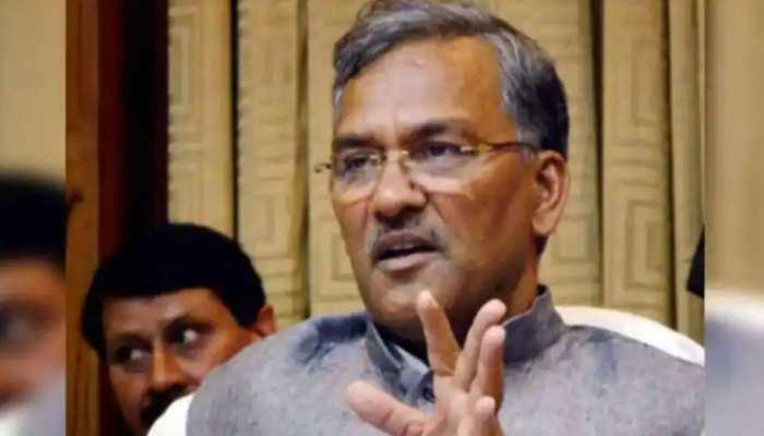 कुंभ मेले की तैयारियों की सीएम रावत ने की समीक्षा, दिए निर्देश