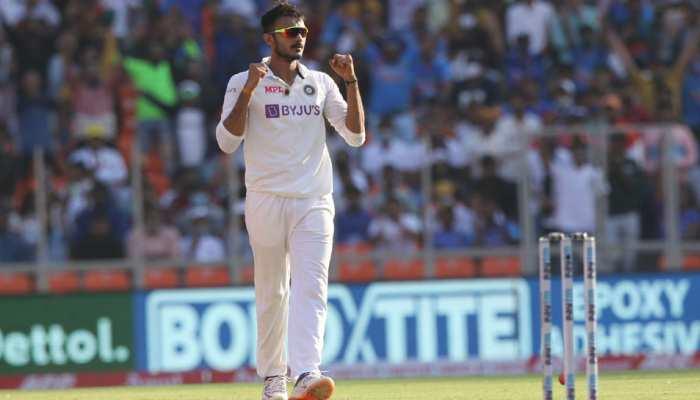 IND vs ENG: 6 विकेट लेने वाले Axar Patel बोले,  'जब चीजें अनुकूल हों तो फायदा उठाना चाहिए'