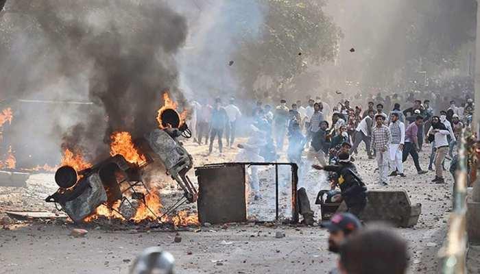 Delhi Riots 2020: दंगों के साल भर बाद Delhi Police ने दाखिल की एक और सप्लीमेंट्री चार्जशीट
