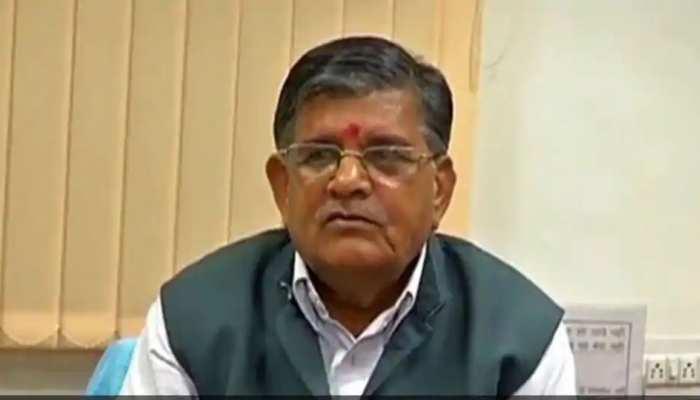 Rajasthan Budget पर कटारिया बोले-'किसी आफत का इंतजार कर रही गहलोत सरकार'