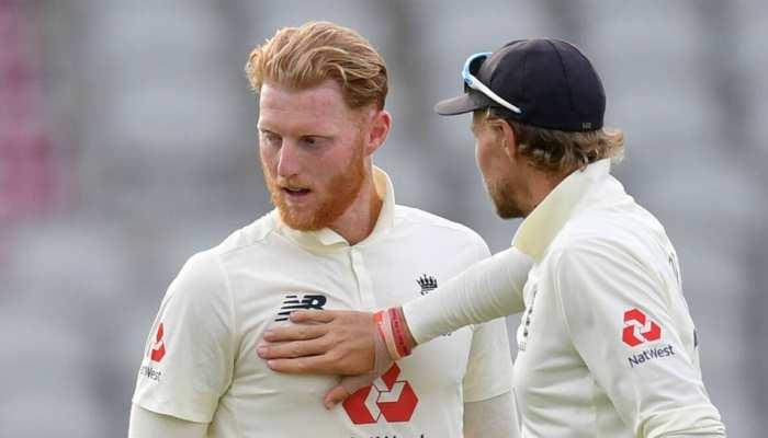 IND VS ENG: Ben Stokes ने मैच के पहले दिन किया जरूरी नियम का उल्लंघन, अंपायर ने दी Warning