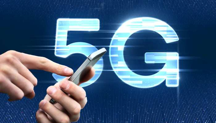 5G network to be lauched in India by end of 2021