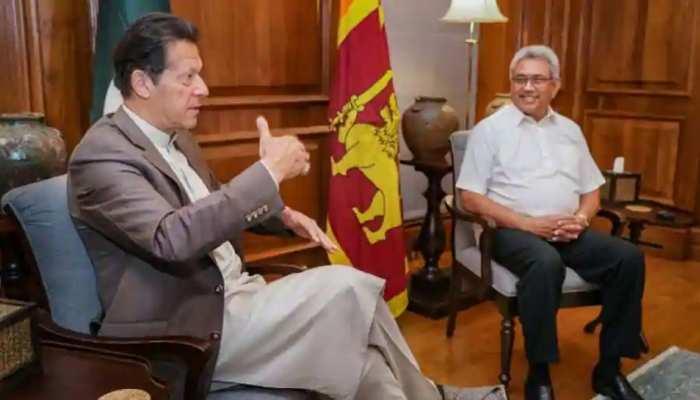 बाज नहीं आए Imran Khan, अब Sri Lanka से छेड़ा कश्मीर राग, China की तारीफ में भी पढ़े कसीदे