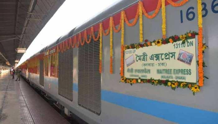 West Bengal के सिलीगुड़ी और ढाका के बीच चलेगी पैसेंजर ट्रेन, Bangladesh के स्वतंत्रता दिवस पर होगी शुरुआत