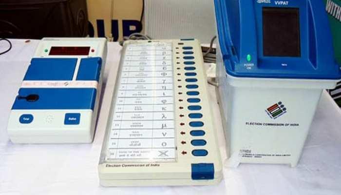 निकाय चुनाव बोर्ड परीक्षाओं के बाद, EVM से ही होगा मतदान, दिग्विजय की मांग खारिज