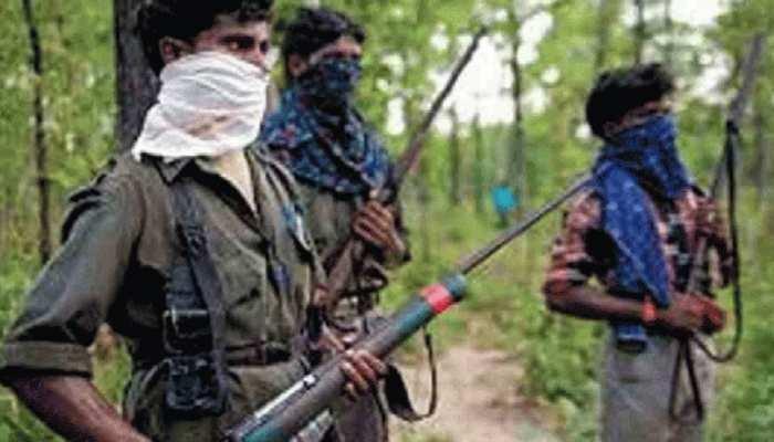 Ranchi: पुलिस को मिली दोहरी सफलता, PLFI नक्सली गिरफ्तार, महिला मर्डर केस का हुआ खुलासा