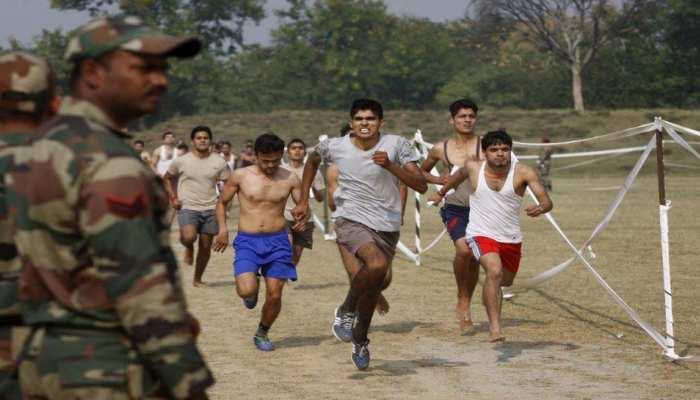 Indian Army Rally: छत्तीसगढ़ में 5 साल बाद सेना की भर्ती रैली, कुल 9 दिन चलेगी
