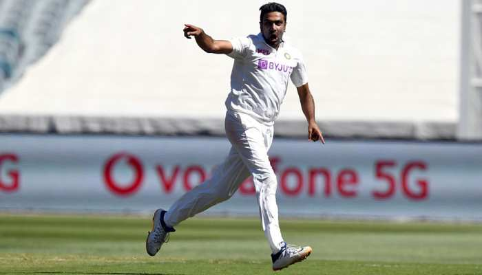 Ravichandran Ashwin ने तोड़ा Anil Kumble का रिकॉर्ड,  Muttiah Muralitharan के बाद ये कमाल करने वाले दूसरे गेंदबाज