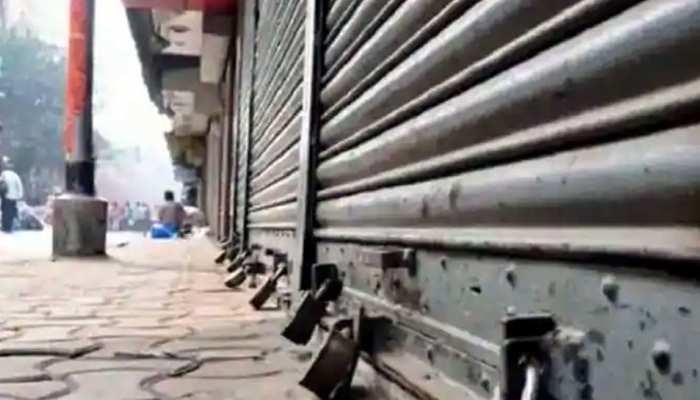 8 करोड़ व्यापारी आज करेंगे Bharat Bandh, जानें क्या खुलेगा और क्या रहेगा बंद