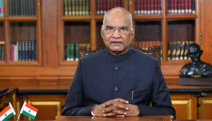 Puducherry में  लगा राष्ट्रपति शासन, बहुमत साबित नहीं करने पर गिर गई थी V Narayanasamy सरकार