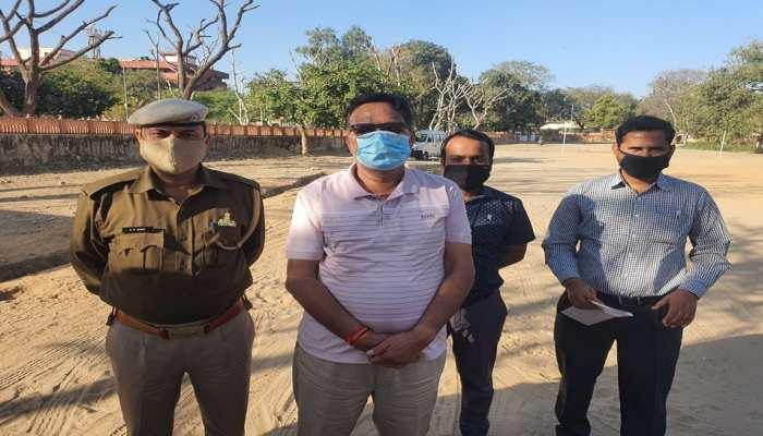 Rajasthan: 88 करोड़ रुपए GST चोरी मामले में 8वां आरोपी गिरफ्तार,पूछताछ में होंगे कई अहम खुलासे