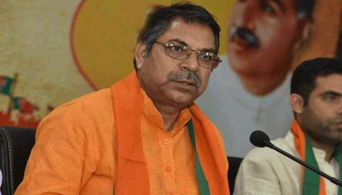 Rajasthan Budget 2021: सतीश पूनिया बोले-राजस्थान में मध्यावधि चुनाव जैसी संभावना बरकरार