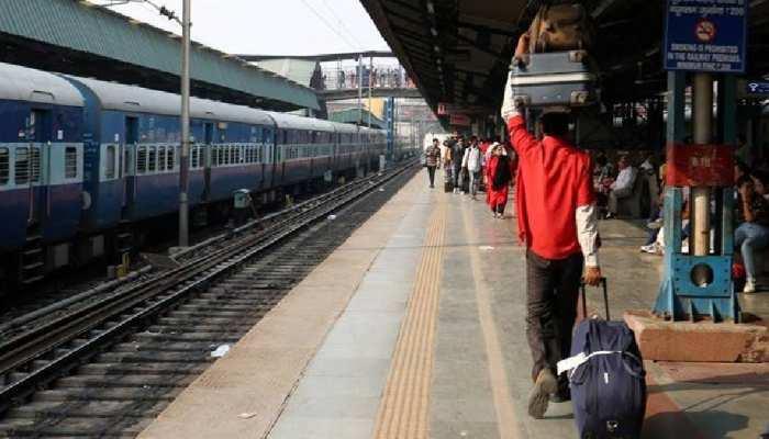 रेल मुसाफिरों के लिए बड़ी राहत, Mobile App से फिर बुक कर सकेंगे जनरल टिकट