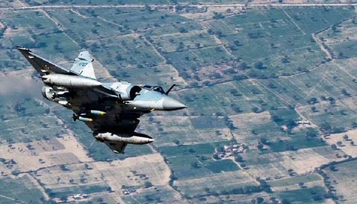 Balakot Air Strike के दो साल पूरे, राजनाथ, शाह, योगी और सीएम रावत ने किया वायुसेना की वीरता को सलाम