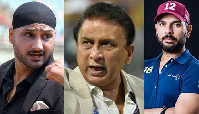 IND VS ENG: Pitch Controversy पर पुराने क्रिकेटर्स की 'जुबानी बैटिंग' युवराज भज्जी ने उठाई उंगली, Gavaskar बोले-सब सही