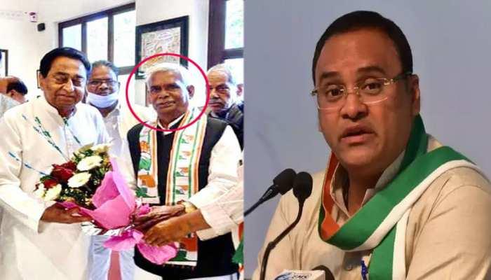 'गोडसे भक्त' की एंट्री से कांग्रेस में रार, पूर्व प्रदेश अध्यक्ष अरुण यादव बोले- ''बापू हम शर्मिंदा हैं''
