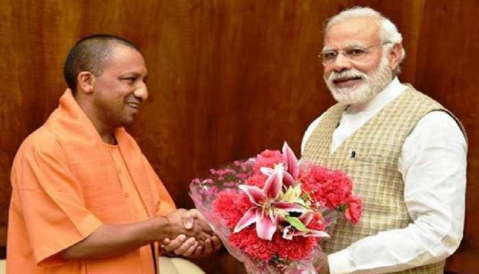 मोदी सरकार ने श्रीराम एयरपोर्ट के लिए खोला खजाना, दिए 250 करोड़ रुपये, सीएम योगी ने जताया आभार
