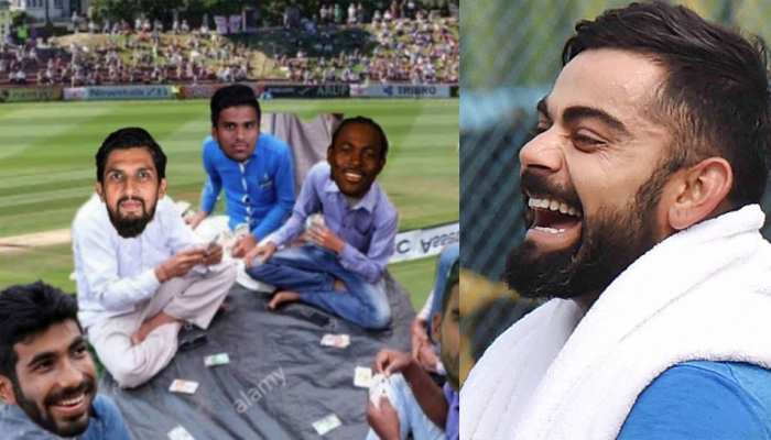 IND VS ENG: Twitterati come up with hilarious memes as Motera game gets over in 2 days