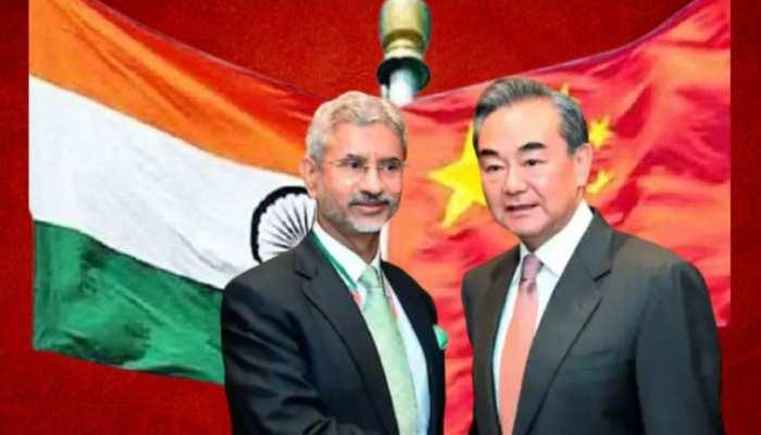 क्या हॉटलाइन से पिघलेगी भारत-चीन के बीच बर्फ, विदेश मंत्री ने चीनी समकक्ष से क्या बात की?