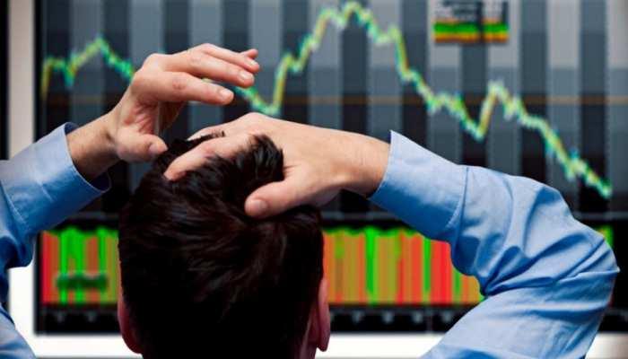 Share Market: भारतीय शेयर बाजार क्रैश! Sensex 1939 अंक टूटा, Nifty 14550 के नीचे बंद