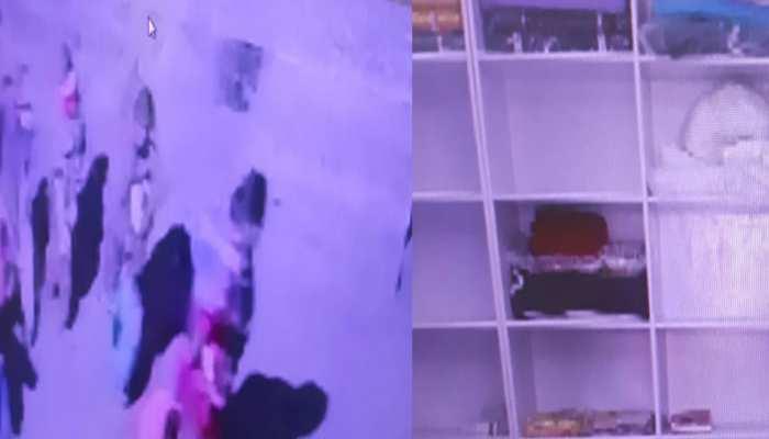 20 ਚੋਰਨੀਆਂ ਦੇ ਗੈਂਗ ਨੇ ਮਾਰਿਆਂ ਡਾਕਾ, ਬੱਚਿਆਂ ਦਾ ਸੀ ਅਹਿਮ ਕਿਰਦਾਰ, ਵੇਖੋ ਹੈਰਾਨ ਕਰਨ ਵਾਲਾ Video