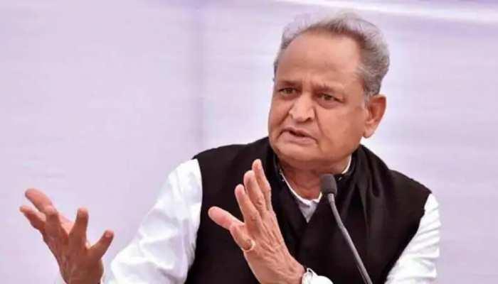 Rajasthan सरकार का सरकारी कर्मियों के लिए तोहफा, स्थगित वेतन के लिए 1600 करोड़ रुपए जारी